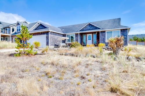 Shore Pines - Nehalem, OR Vacation Rental