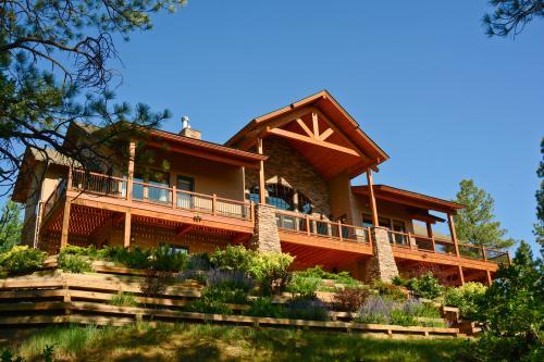 Majestic Mountain Retreat - Pagosa Springs, CO Vacation Rental