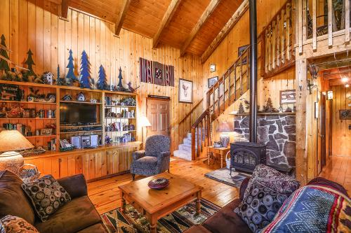 Oakwood 493 - Pagosa Springs, CO Vacation Rental