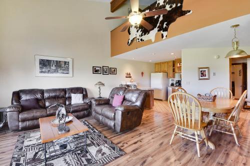 Pagosa Dream - Pagosa Springs, CO Vacation Rental