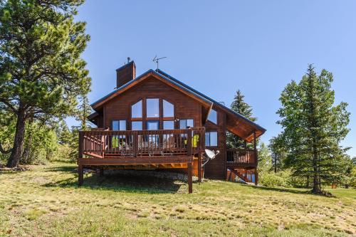 Pine Vista - Pagosa Springs, CO Vacation Rental