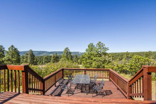 Pine Vista - Pagosa Springs, CO Vacation Rental