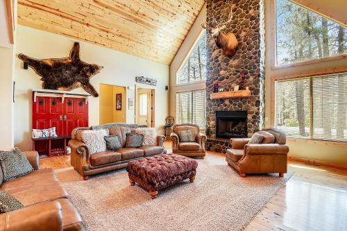 Enchanted Place 18 - Pagosa Springs, CO Vacation Rental