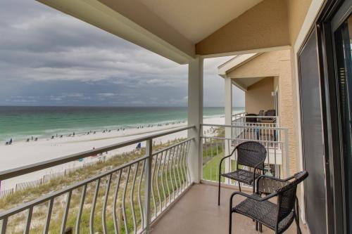 Crystal Villa B-15 - Destin, FL Vacation Rental
