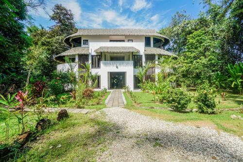 Makara Toucan Suite / 2nd Floor - Uvita, Costa Rica Vacation Rental