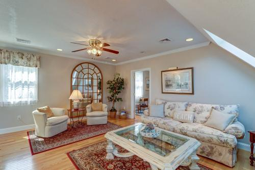 Couple's Paradise by the Sea - Chatham, MA Vacation Rental