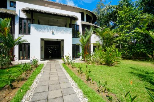 Makara Mono Suite / 2nd Floor - Uvita, Costa Rica Vacation Rental