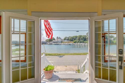 Onset Beach House - Wareham, MA Vacation Rental