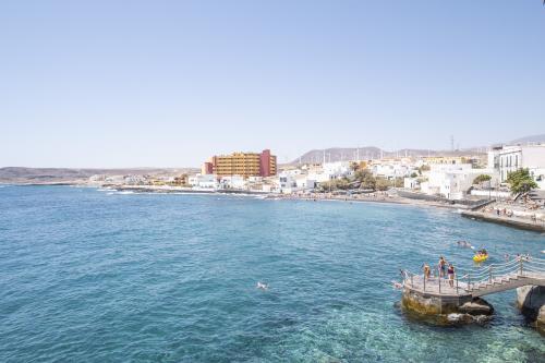 Apartamento Chari - Arico, Spain Vacation Rental