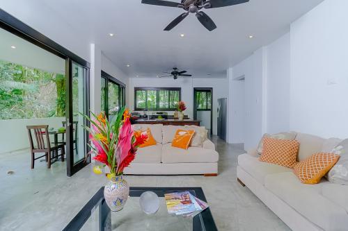 Makara Rio Suite / Ground Floor  - Uvita, Costa Rica Vacation Rental