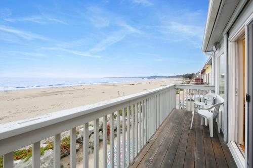 Beach Island Retreat - Aptos, CA Vacation Rental