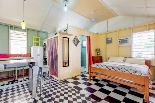 Casa Del Hut - Placencia, Belize Vacation Rental