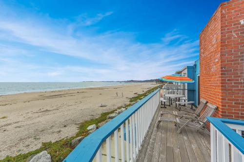 Island in the Sand - Aptos, CA Vacation Rental