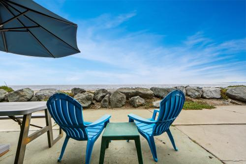Island in the Sand (Lower) - Aptos, CA Vacation Rental