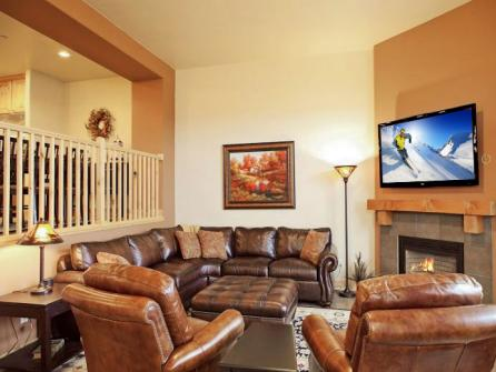 Lillehammer Townhome -  Vacation Rental - Photo 1