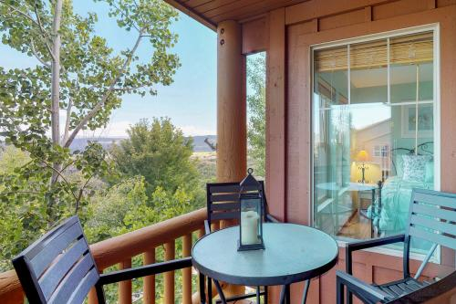 Fantastic Fox Bay Condo - Park City, Utah, UT Vacation Rental