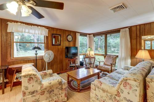 Eastham Escape - Eastham, MA Vacation Rental