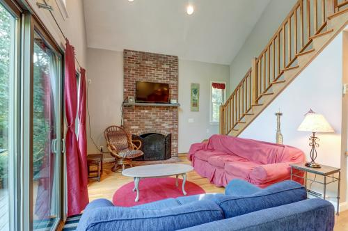 One Love - Eastham - Eastham, MA Vacation Rental