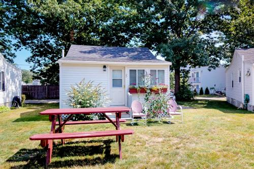 Cottage By The Sea - Wells, ME Vacation Rental