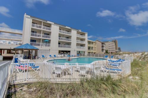 Sugar Beach #204 - Orange Beach, AL Vacation Rental