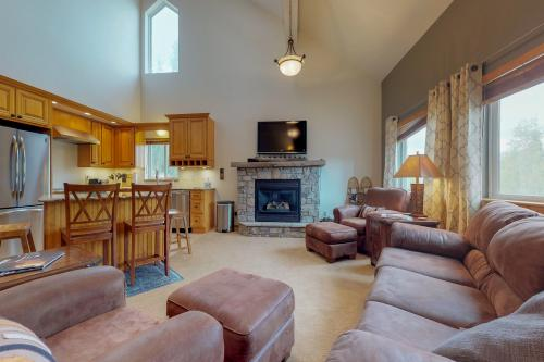 Great Mountain Escape - Winter Park, CO Vacation Rental