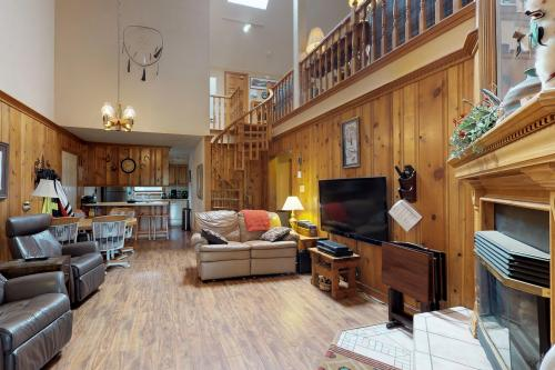 Snowfire 311A - Angel Fire, NM Vacation Rental