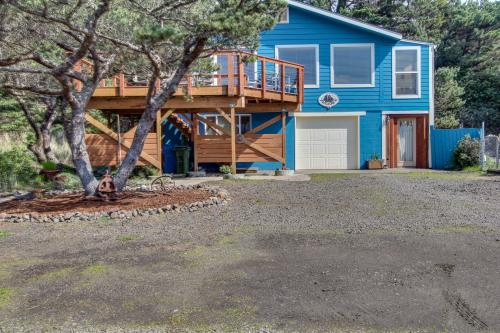 Casa Blanca del Mar - Waldport, OR Vacation Rental