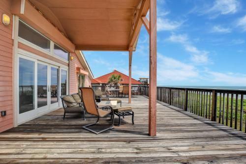 Galveston Coral - Jamaica Beach, TX Vacation Rental