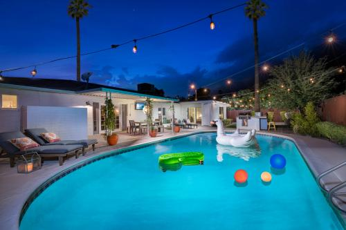 The Palm - Scottsdale, AZ Vacation Rental