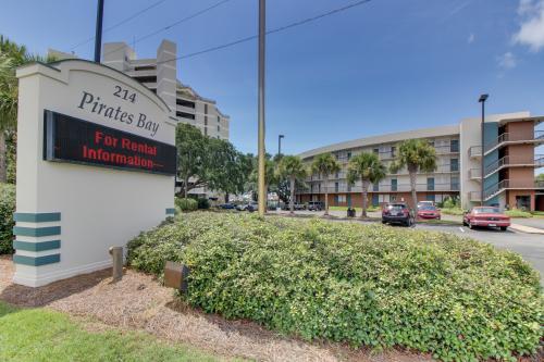 Pirates Bay A-211 - Fort Walton Beach, FL Vacation Rental