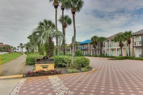 Destiny Beach Villa #6B - Destin, FL Vacation Rental