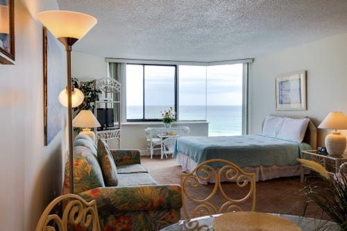 The Top of the Gulf #613 -  Vacation Rental - Photo 1