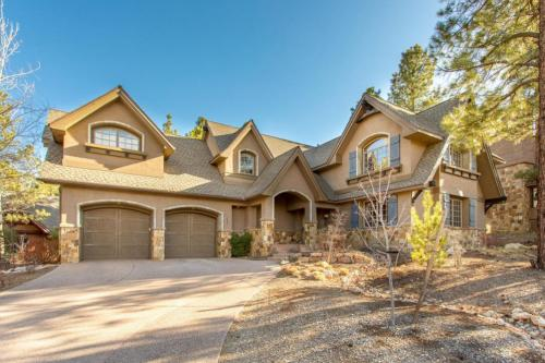 Creekside Mountain Retreat - Flagstaff, AZ Vacation Rental