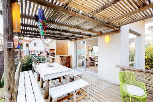 Casa con piscina privada Montoya I - Punta del Este, Uruguay Vacation Rental