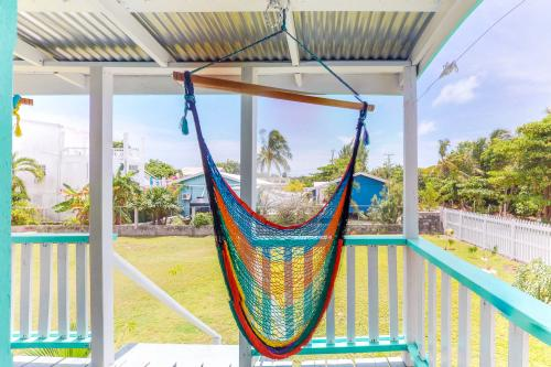 CASA DV - Cabana D - Caye Caulker, Belize Vacation Rental
