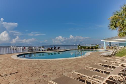 Harbour Pointe #509 - Pensacola, FL Vacation Rental