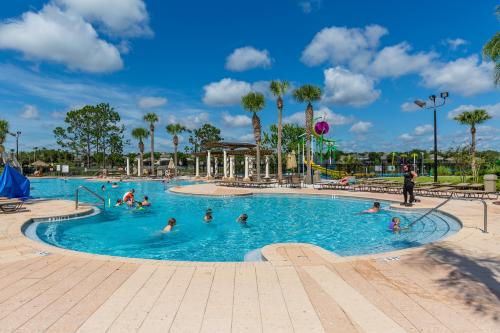 Coconut Retreat - Kissimmee, FL Vacation Rental