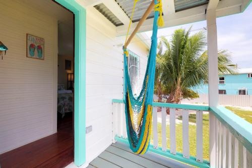 CASA DV - Cabana V - Caye Caulker, Belize Vacation Rental