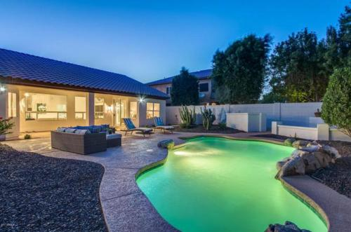 Arabian Views - Scottsdale, AZ Vacation Rental