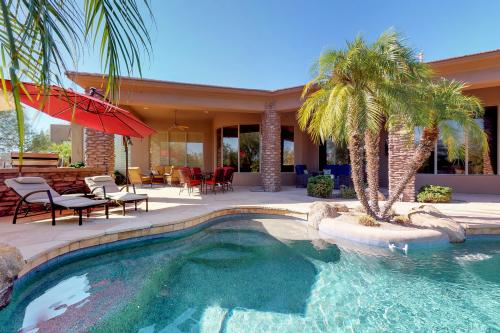 Ironwood Retreat - Scottsdale, AZ Vacation Rental