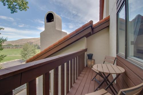 Mountain Terrace #6C - Eagle-Vail, CO Vacation Rental