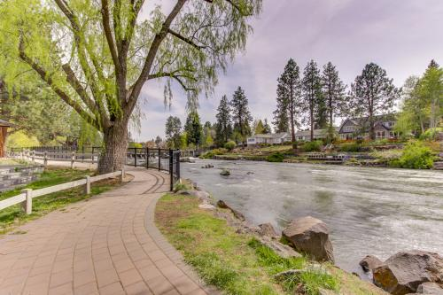 The Drake Condo  #146 - Bend, OR Vacation Rental