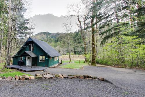 Cascade Dreams - White Salmon, WA Vacation Rental