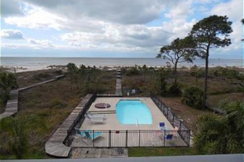 Ashley's Ocean View - Port Saint Joe, FL Vacation Rental