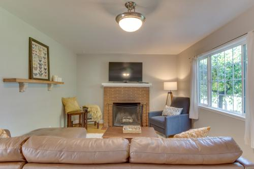 Dogwood Charmer  - Redmond, OR Vacation Rental