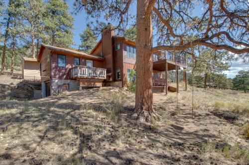 Deer Mountain Lodge South - Estes Park, CO Vacation Rental
