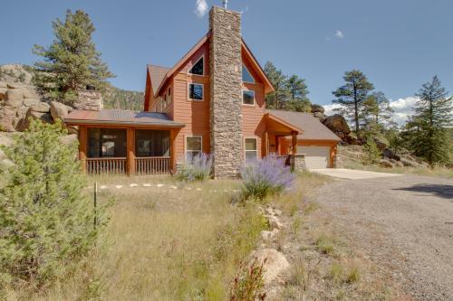 The Buckhead - Estes Park, CO Vacation Rental
