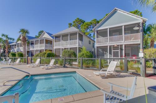 Barefoot Cottages #B24 - Port St. Joe, FL Vacation Rental