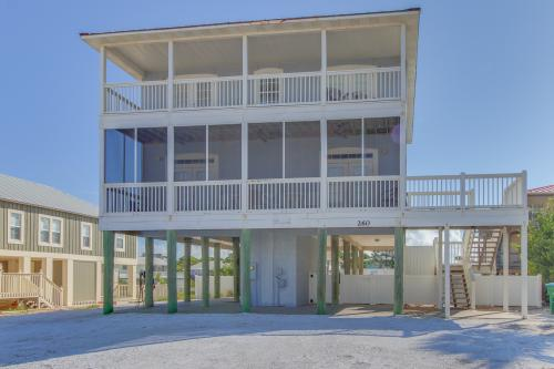 Sunset Serenity - Cape San Blas, FL Vacation Rental