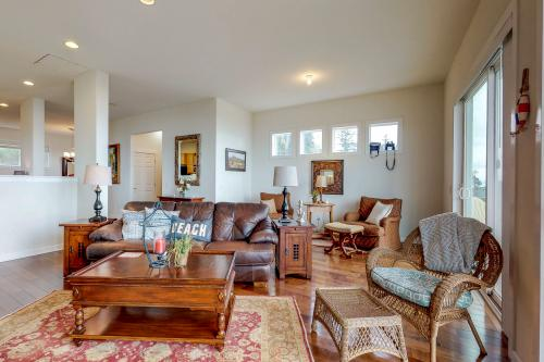 Gold Beach Manor - Gold Beach, OR Vacation Rental